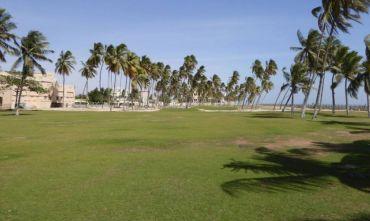 Golf e mare: Eden Village Premium Al Fanar