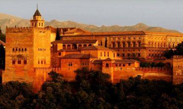 Gran Tour Andaluso - Speciale Epifania