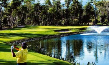Golf e Mare, Iberostar Paraiso Maya 5 stelle