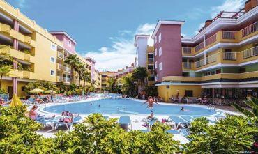 Suneo Club Costa Caleta Paradise Friends 3 stelle - Caleta de Fuste