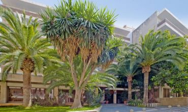Hotel Ipanema Park - El Arenal