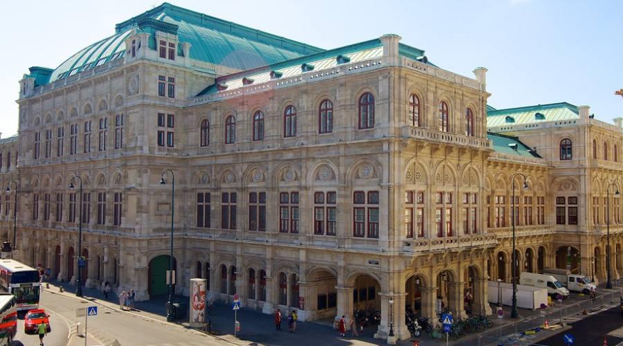 Vienna, design hotel