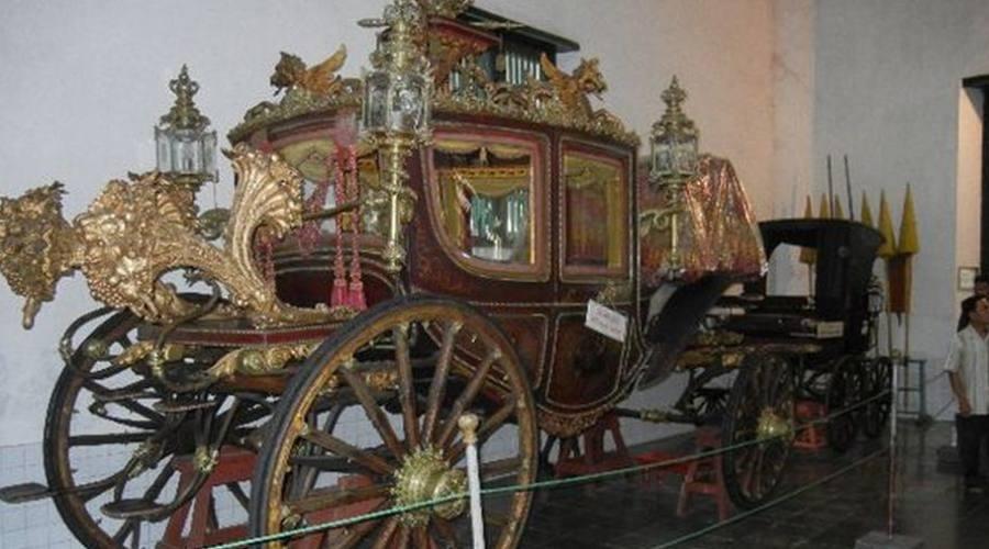 museo kereta