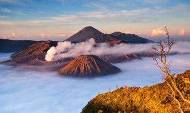 Tour Templi e Vulcani con possibilità di estensione mare a Bali