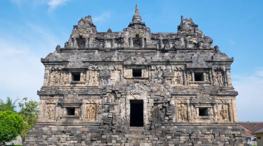Tempio Candi Plaosan