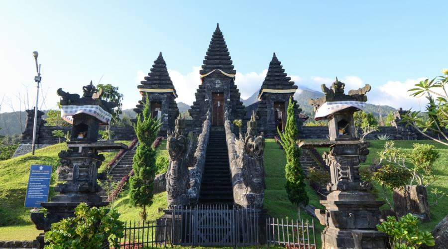Tempio Lempuyang