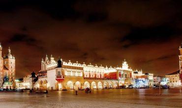 Capodanno nella Perla Polacca con tour della città !