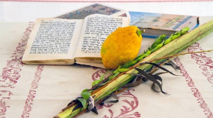 Festa di Sukkot