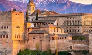 Tour di Gruppo Terra Andalusa speciale Epifania 2018 - partenza 03 gennaio