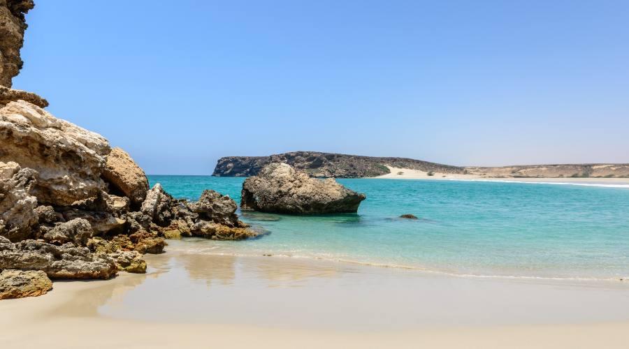 VeraClub Salalah Beach Village 4 stelle Superior, mare e incanti del ...