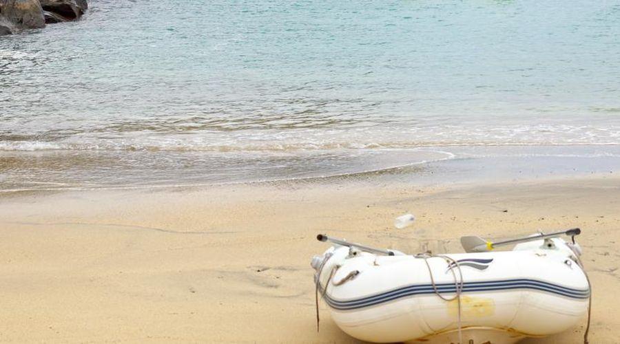 spiaggia e mare di Costa Adeje