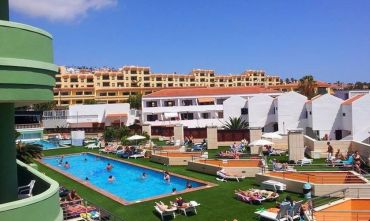 Aparthotel Villa De Adeje Beach All Inclusive - Costa Adeje