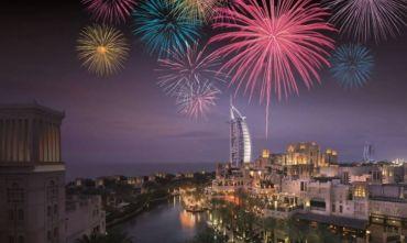 Capodanno 2021 negli Emirati con volo diretto da Bologna!