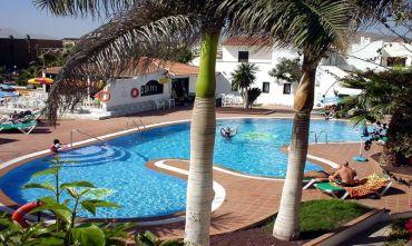 Puerto Caleta Aparthotel - Caleta De Fuste