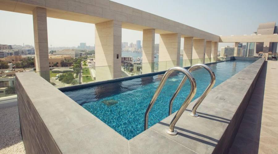 Canopy by Hilton Al Seef