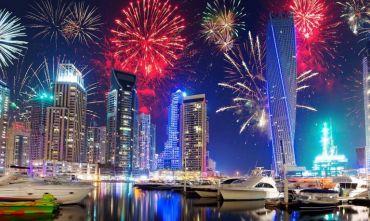 Natale negli Emirati con volo da Milano, Bologna, Roma, Bari, Napoli, Catania!