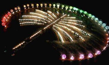 Capodanno 2020 negli Emirati con volo da Bari!
