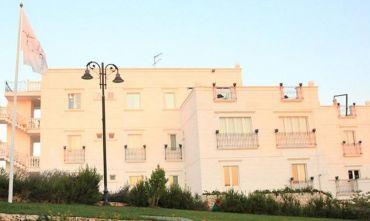 Scopri la Valle d'Itria: Hotel Madonna delle Grazie