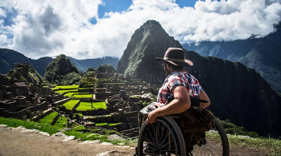Perù Accessibile