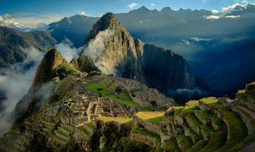Tour Avventura Peruviana: Accessibile in Carrozzina