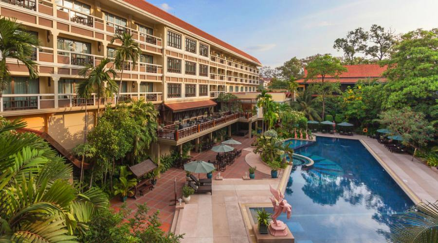 Hotel The Grand Bali
