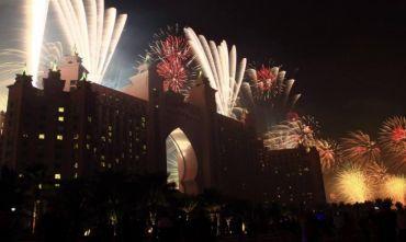 Capodanno 2020 negli Emirati con volo diretto da Napoli!