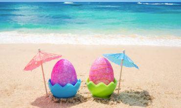 Pasqua - festività e tradizioni sull'isola verde