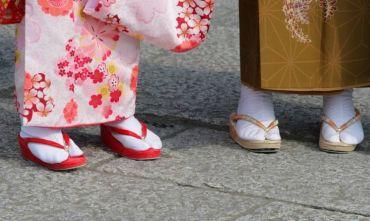 Viaggio di nozze: Nella Terra dei Samurai