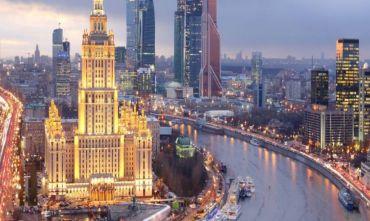 Le Capitali della Russia e Sergiev Posad