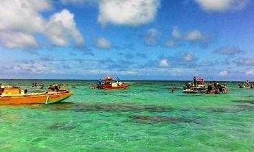 Tour dune e spiagge: Cearà da Natal a Fortaleza