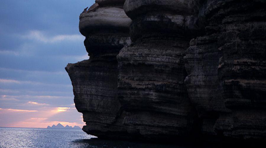 isola Daymaniat