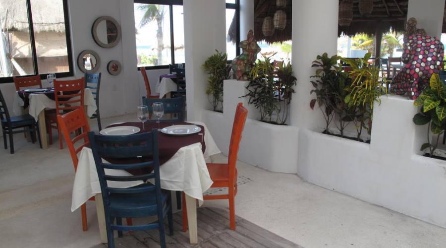 El Fuerte Boutique: Bar Colazioni