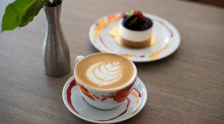 Barzekan Cafe