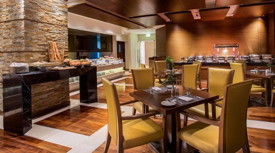Spaciality Restaurant