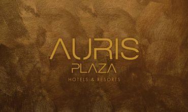 Ideale per famiglie: Auris Plaza Hotel 5 stelle con crociera sul Creek