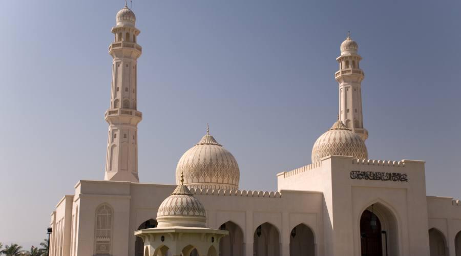 Grande Moschea di Salalah