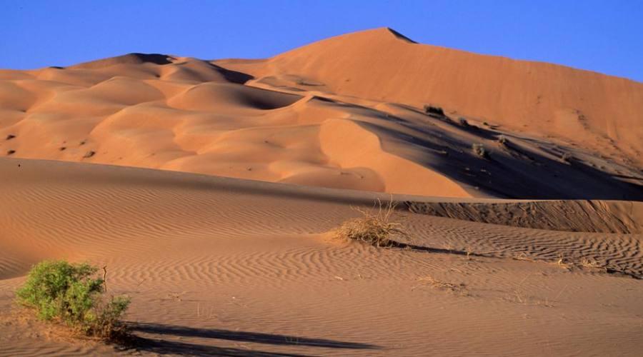 Deserto di Rub Al Khali