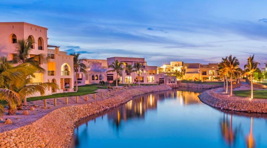 Eden Village Al Fanar