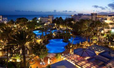 Hotel Accessibile ed Elegante su una Splendida Spiaggia