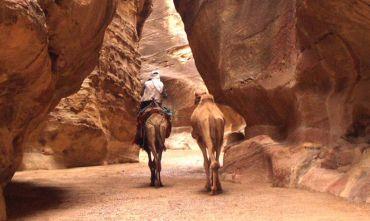 In viaggio tra Impegno, Archeologia e Natura!