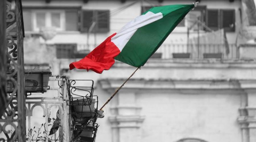 le bellezze italiane