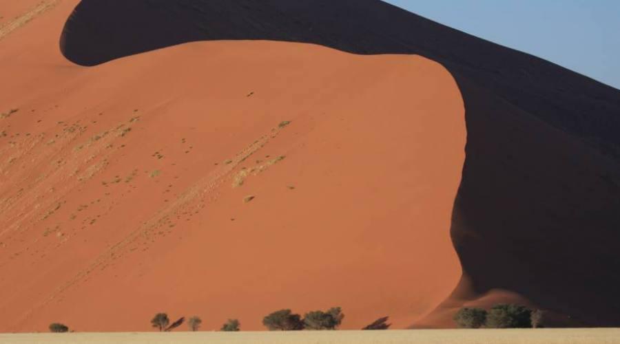 dunas de Sossusvlei