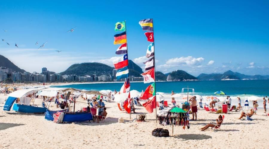 Tour Carioca completo: Rio - Copacabana