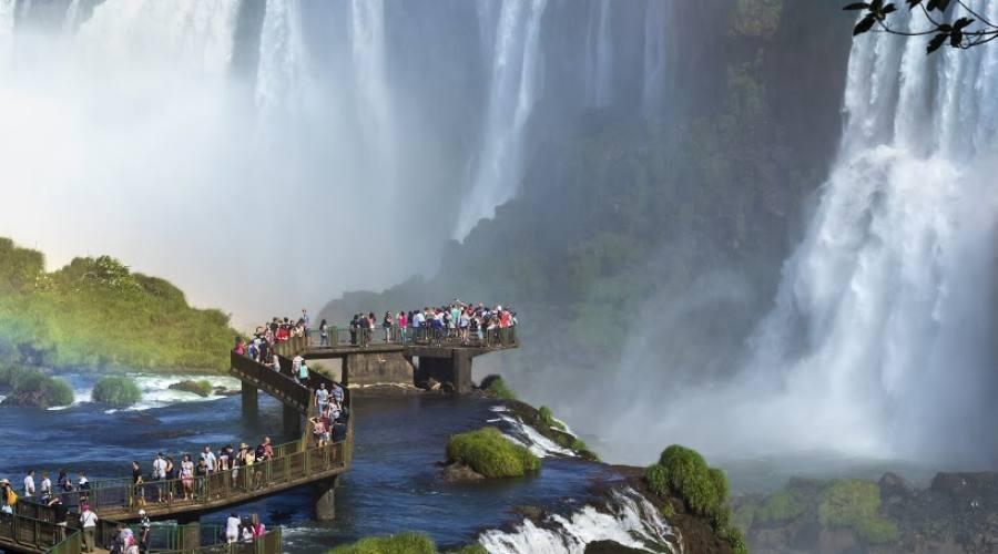 Tour Carioca completo: Iguacu