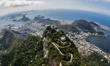 Tour Carioca completo: Rio - Iguacu - Amazzonia - Salvador