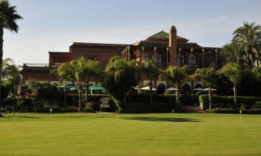 Soggiorno in stile Riad a Le Palmeraie Golf Club!