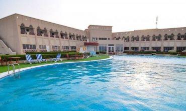 Masira Island Resort 4 stelle