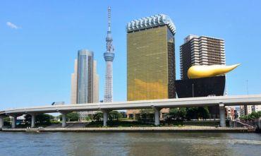 Tour di Gruppo voli inclusi: Le due Capitali ed il Monte Fuji