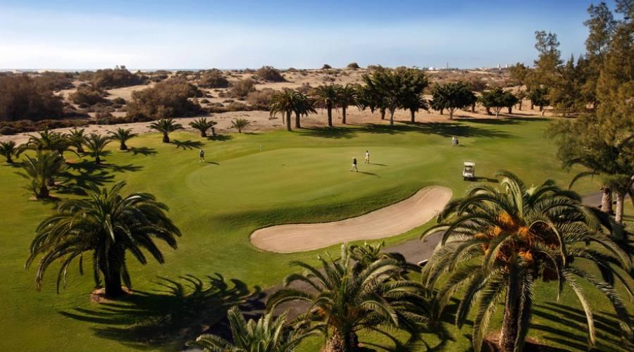 Vista Campo da Golf