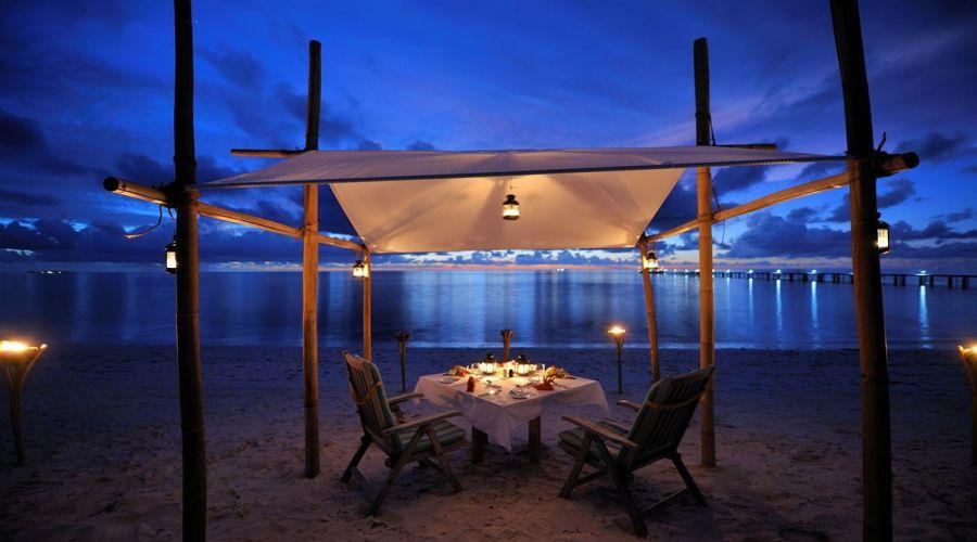 cena sul mare